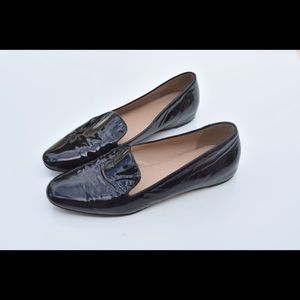 J. Crew Darby loafers